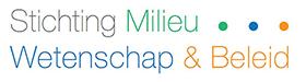 Stichting Milieu, Wetenschap en Beleid Logo
